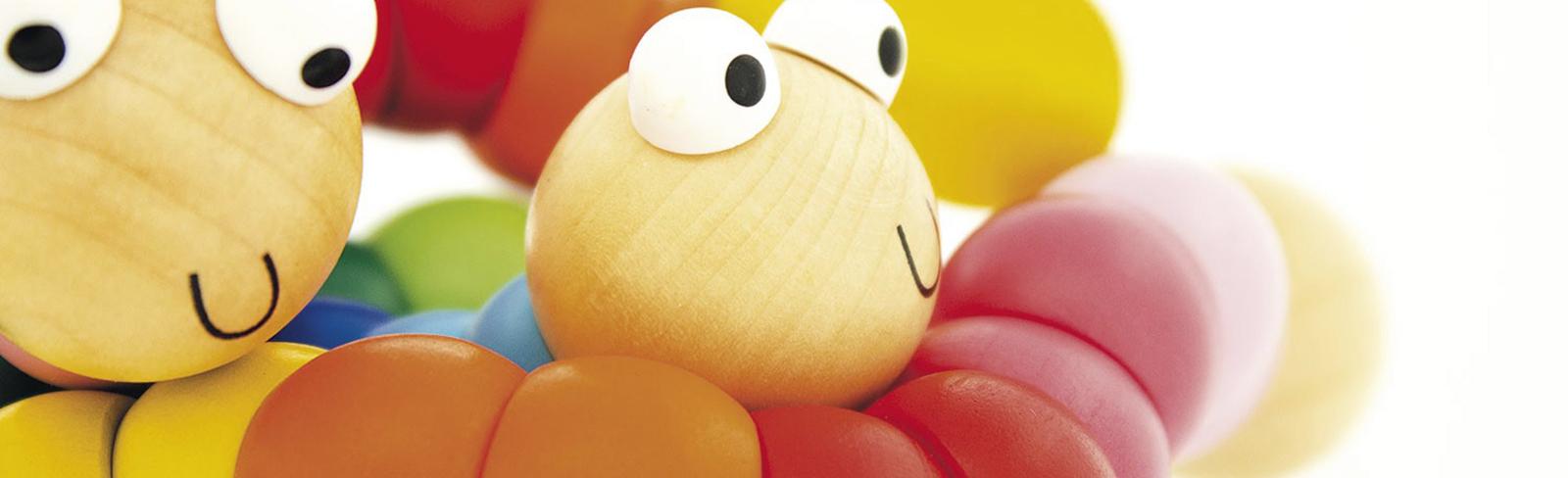 Boutique Enfantillage jouets en bois et écologiques