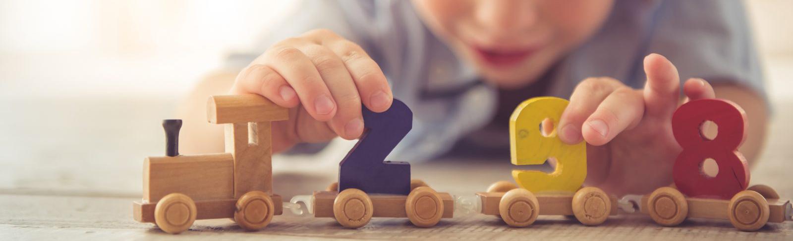 Enfantillage jouets en bois à Avignon