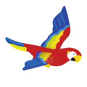 Mobile Perroquet