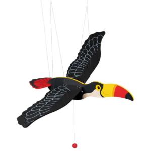 Mobile Toucan