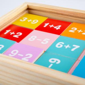Boîte à calcul Additions et Soustractions