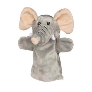 Marionnette à main Éléphant