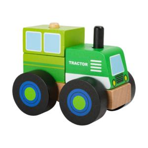 Tracteur à assembler