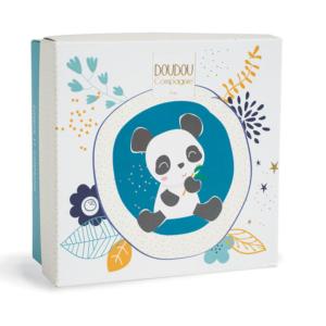 Boîte doudou Panda