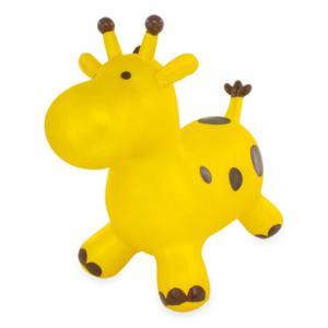 Animal rebondissant Girafe
